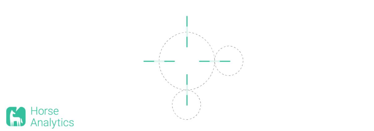 Zirkel und Volten